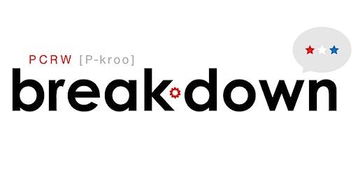 Feb 2020 BREAK*DOWN MEETING
