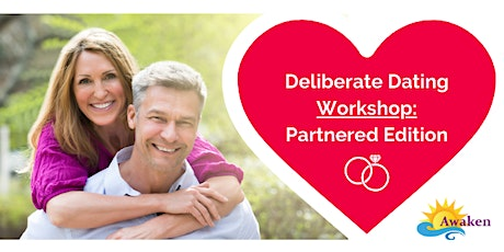 Deliberate Dating Workshop: Partnered Edition tickets