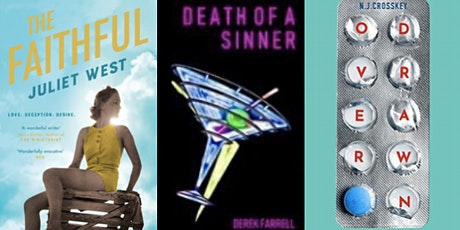 Book Club Special - Local Authors tickets