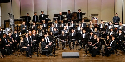 The Hawaii Symphonic Band Showcase Concert