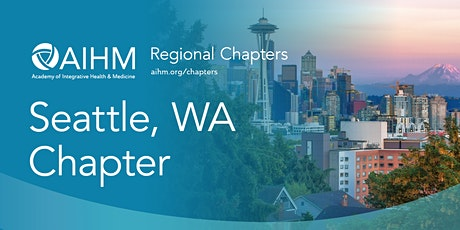 AIHM Seattle, WA Chapter and Student Alliance Meeting tickets