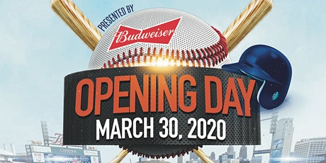 Opening Day at Delmar Kitchen & Bar / Delmar Rooftop tickets