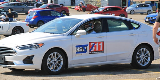 Military & Veteran High Performance Driving Events in Central Ohio.