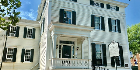 CANCELLED - Homeschool Day at the Lee-Fendall House Museum tickets