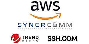 Angelbeat Madison Feb 4: Amazon, Cloud, Containers,...