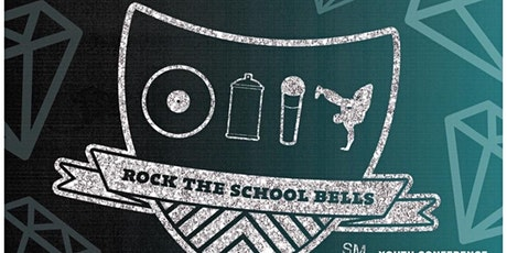 Rock The School Bells 13: How We DRIP tickets