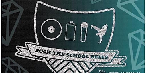 Rock The School Bells 13: How We DRIP