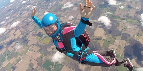 FREE First Jump Course! #LearnToSkydive tickets