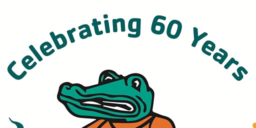 FM Gators 60th Anniversary Celebration