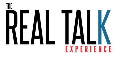 The Real Talk Experience - DENVER tickets