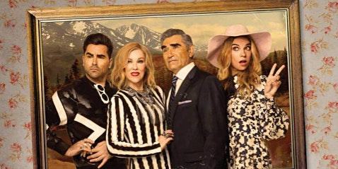 Schitt's Creek Y'all