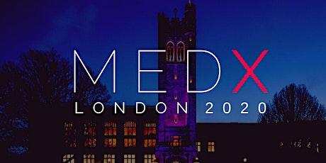 MedX London 2020 tickets