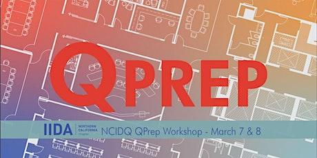 NCIDQ QPrep Workshop- March 2020 tickets