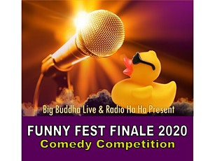 2020 FUNNY FEST FINALE! tickets