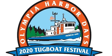 Olympia Harbor Days Festival & Tugboat Races tickets