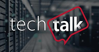 Tech Talk w/Bill Mackey
