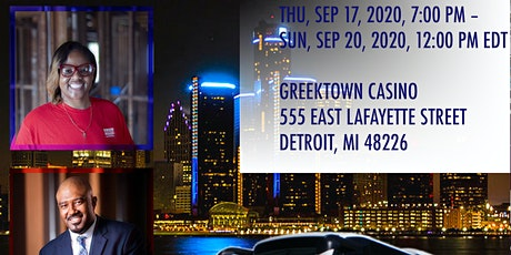 The Real Detroit Real Estate Investing Tour - 2020 Edition tickets