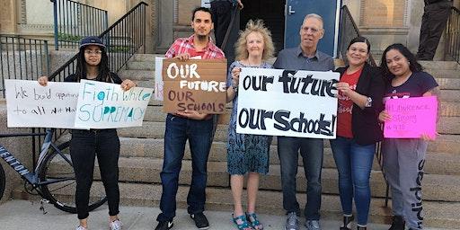 Lawrence Public Schools Community Education Forum