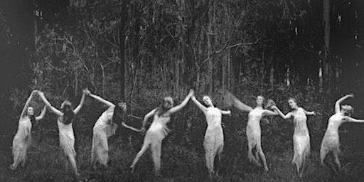 The Creatrix: Women's Retreat