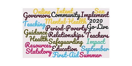 RSHE Summer Term Update & Networking Event (Suffolk Secondary Schools) tickets