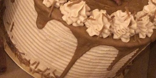 PrettySweet Cake Decorating Class:Beginners