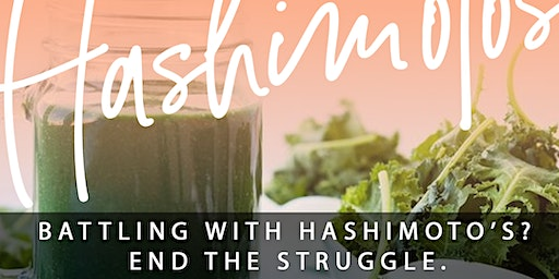 Suffering from Hypothyroidism or Hashimoto's? End the Struggle