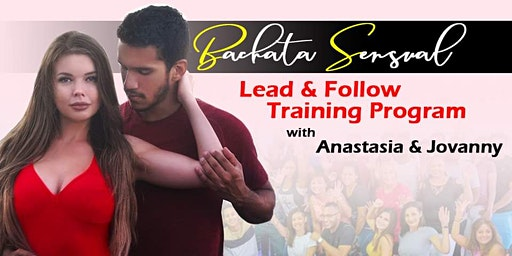 Bachata Sensual Training Program & Applications