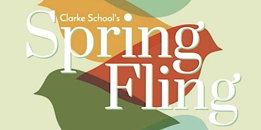 Clarke School's Spring Fling