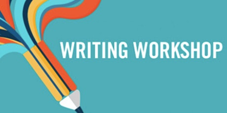 Crawley Peer Support Creative Writing Group tickets