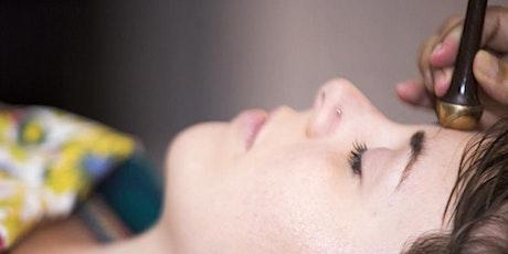 Ayurvedic Beauty Workshop Series tickets