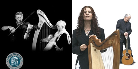 International Festival for Irish Harp: Festival Gala Concert tickets