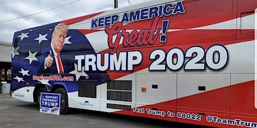 Keep America Great Celebration!