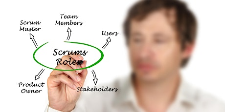 Agile Scrum Foundation and Master Workshop (Combined) tickets