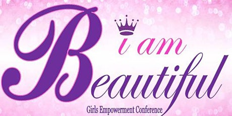I am Beautiful Empowerment Conference tickets