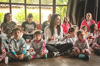 Mindfulness tools to work with  children all ages tickets