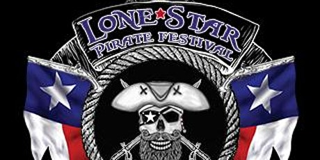 LONE STAR PIRATE FESTIVAL: MUSICAL BLADES / O'CRAVEN / BLAGGARDS tickets