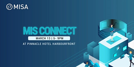 MIS Connect 2020: Business Tech Conference tickets