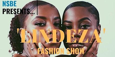 Lindeza Fashion Show tickets