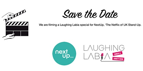 Laughing Labia  Special (NextUp Comedy) tickets