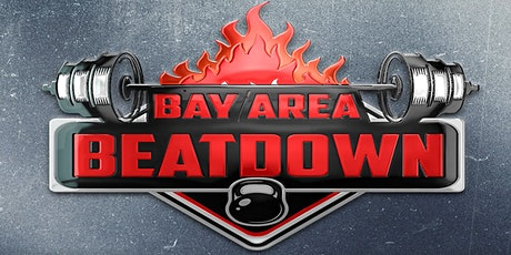 Bay Area Beatdown 3 by CrossFit Bay Area tickets