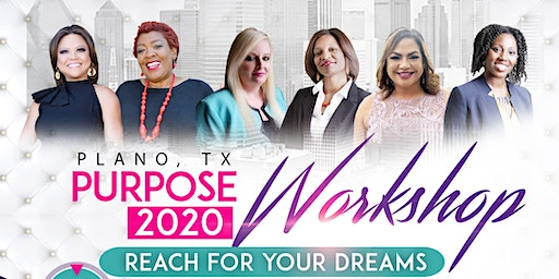 Purpose 2020 Workshop