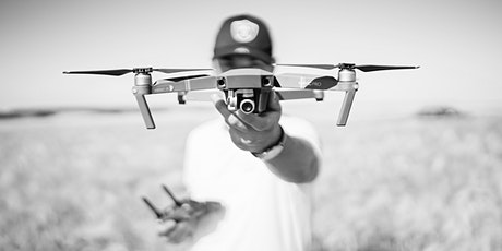 Drones/UAVs for Public Safety Personnel tickets