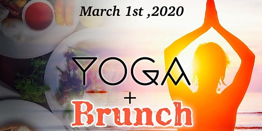 Yoga + Brunch