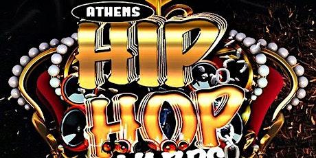 Athens Hip Hop Award 2020 tickets
