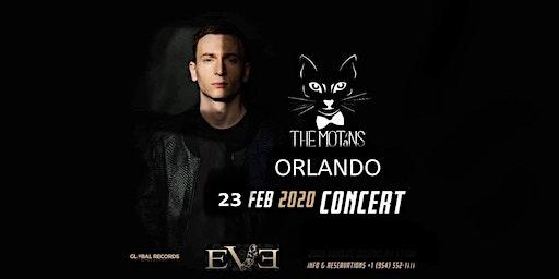 The Motans La  Orlando