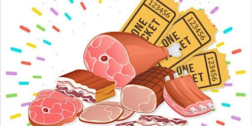 Rush-Henrietta Varsity Softball Meat Raffle
