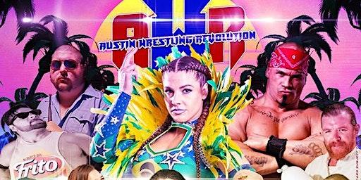 Spring Back Breakers Austin Wrestling Revolution