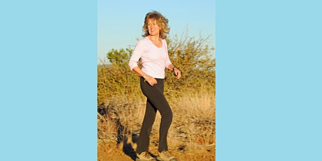 How to Walk & Hike Correctly with Less Pain and More Efficiency tickets