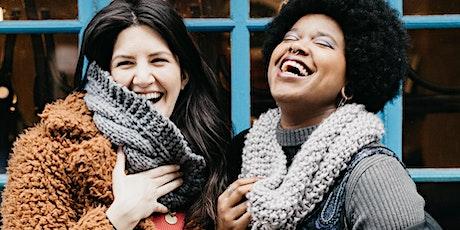 CraftJam Academy: Knit a Cowl tickets