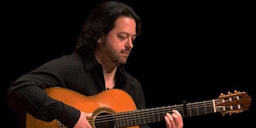 Jeremy Garcia - Flamenco Guitar & Java